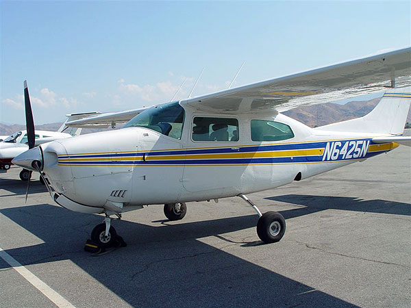 Unterman Aviation Consulting - Aircraft Sales - Bermuda Dunes