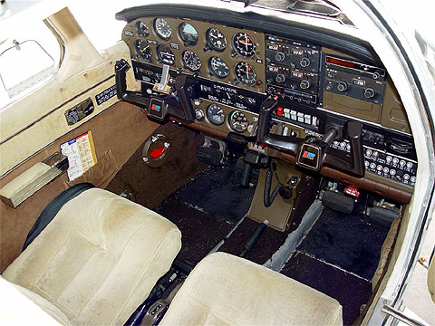 Unterman Aviation Aircraft For Sale